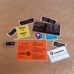 R100RS R100T R100S 1979 1980 complete stickers set